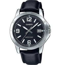 Аналоговые Casio Collection MTP-V004L-1B