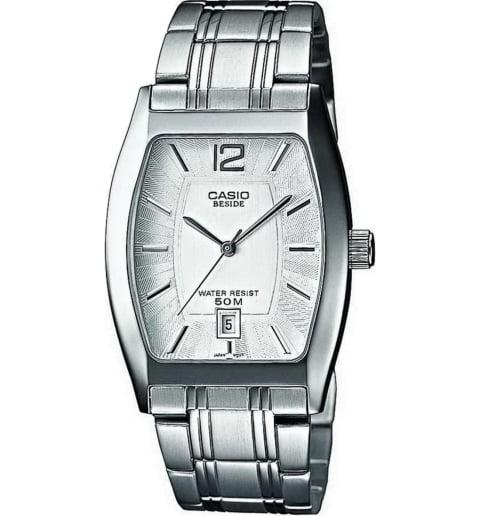 Дешевые часы Casio BESIDE BEM-106D-7A
