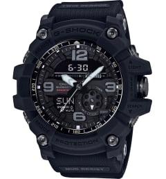 Casio G-Shock GG-1035A-1A с индикатором запаса хода