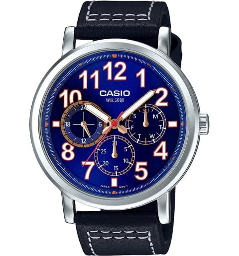 Casio Collection MTP-E309L-2B1