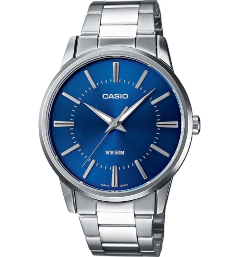 Дешевые часы Casio Collection  MTP-1303D-2A