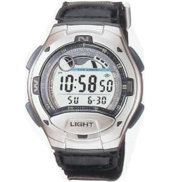 Кварцевые Casio Collection  W-753V-2A