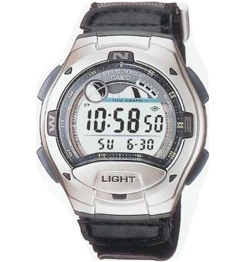 Casio Collection  W-753V-2A