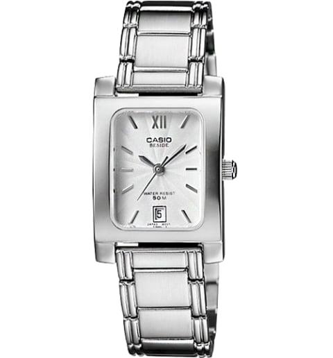 Дешевые часы Casio BESIDE BEL-100D-7A