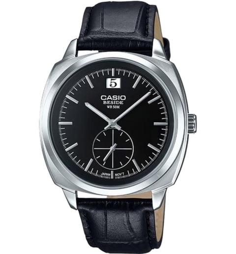 Дешевые часы Casio BESIDE BEM-150L-1A