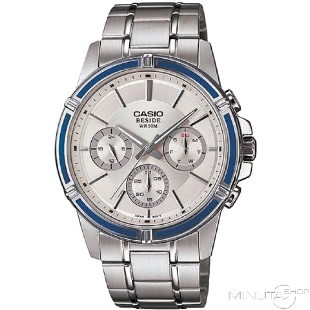 Casio Beside WR50m Купить часы Casio Beside Цена