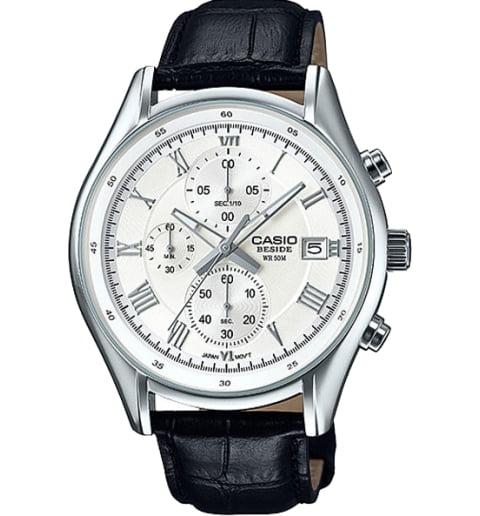 Дешевые часы Casio BESIDE BEM-512L-7A