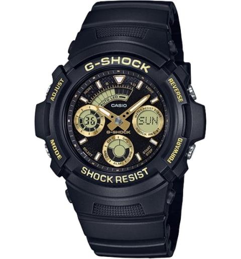 Детские Casio G-Shock AW-591GBX-1A9