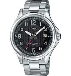 Casio Collection MTP-E126D-1A