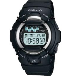 Спортивные женские Casio Baby-G BG-1001-1V