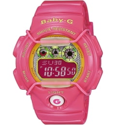 Женские Casio Baby-G BG-1005M-4E