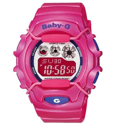 Дешевые часы Casio Baby-G BG-1006SA-4A