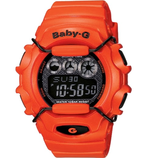 Casio Baby-G BG-1006SA-4B