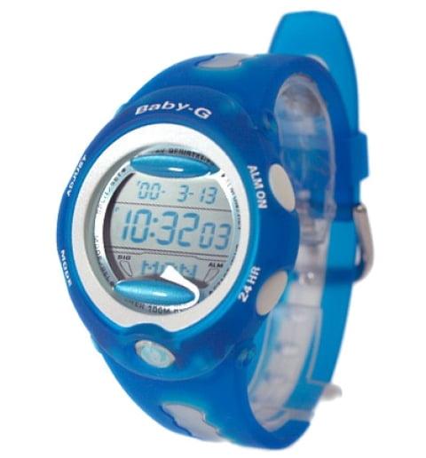 Casio Baby-G BG-163A-2C