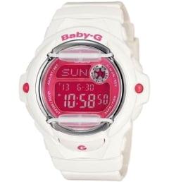 Спортивные женские Casio Baby-G BG-169R-7D