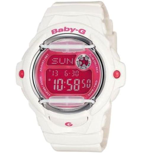 Детские Casio Baby-G BG-169R-7D