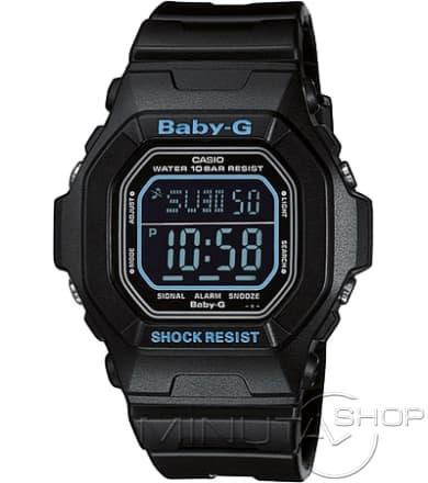 Casio Baby-G BG-5600BK-1E