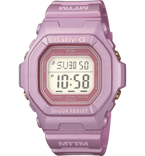 Casio Baby-G BG-5600MOB-4E