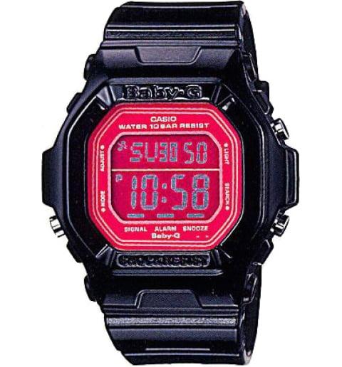 Овальные Casio Baby-G BG-5601-1E
