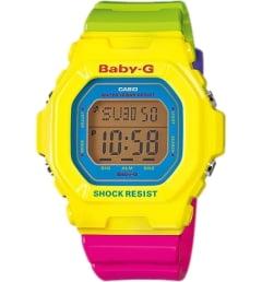 Детские электронные Casio Baby-G BG-5607-9E