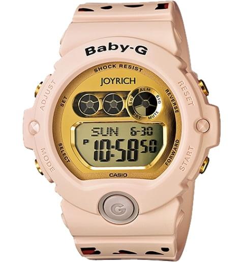 Casio Baby-G BG-6900JR-4E
