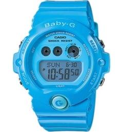 Спортивные женские Casio Baby-G BG-6902-2B