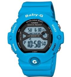 Спортивные женские Casio Baby-G BG-6903-2E