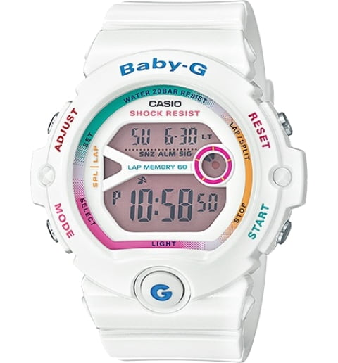 Casio Baby-G BG-6903-7C