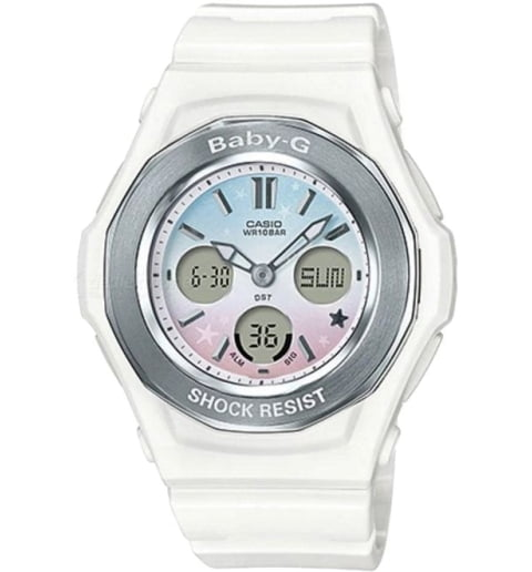 Casio Baby-G BGA-100ST-7A