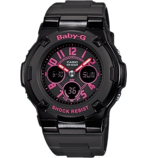 Casio Baby-G BGA-117-1B1
