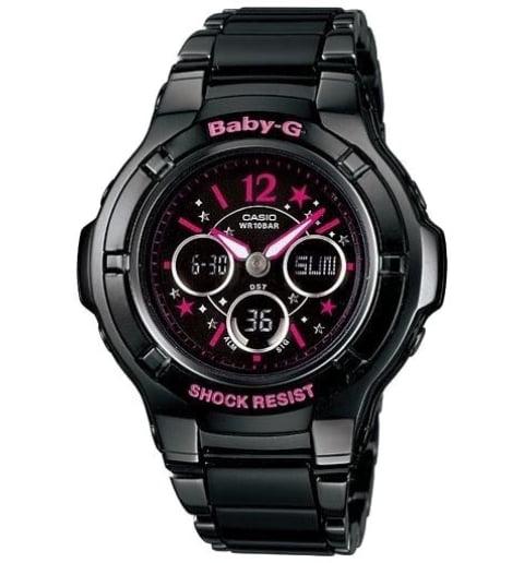 Casio Baby-G BGA-121C-1B2