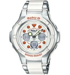 Детские Casio Baby-G BGA-123-7A2