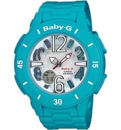 Спортивные женские Casio Baby-G BGA-170-2B