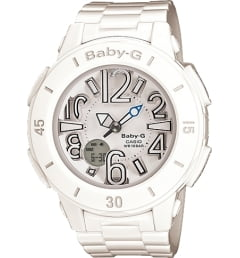 Женские Casio Baby-G BGA-170-7B1