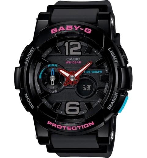 Casio Baby-G BGA-180-1B