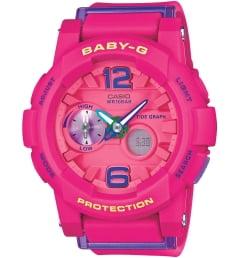 Детские Casio Baby-G BGA-180-4B3