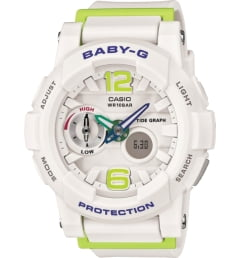 Детские Casio Baby-G BGA-180-7B2