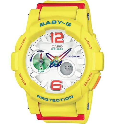 Casio Baby-G BGA-180-9B