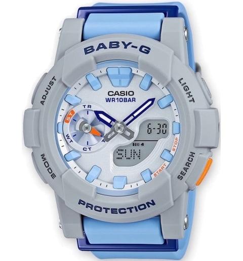 Casio Baby-G BGA-185-2A