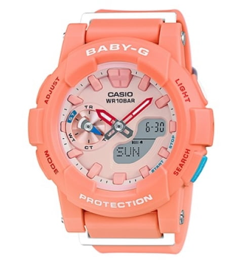 Casio Baby-G BGA-185-4A