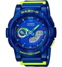Детские Casio Baby-G BGA-185FS-2A