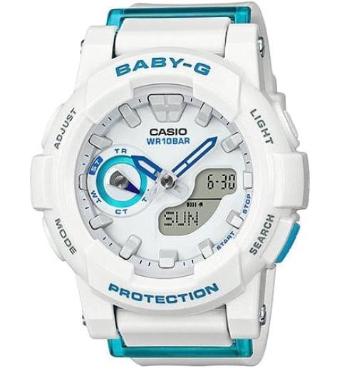 Casio Baby-G BGA-185FS-7A