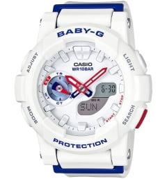 Детские Casio Baby-G BGA-185TR-7A