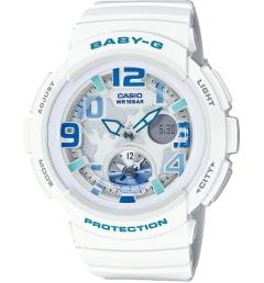 Спортивные женские Casio Baby-G BGA-190-7B