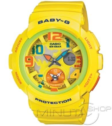 Casio Baby-G BGA-190-9B