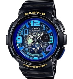 Casio Baby-G BGA-190GL-1B