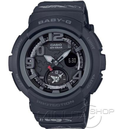 Casio Baby-G BGA-190KT-1B