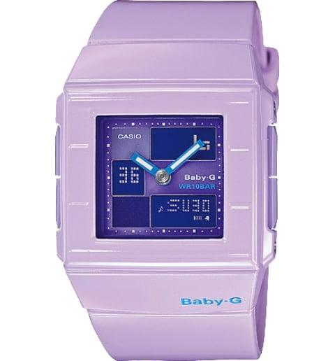 Casio Baby-G BGA-200-6E