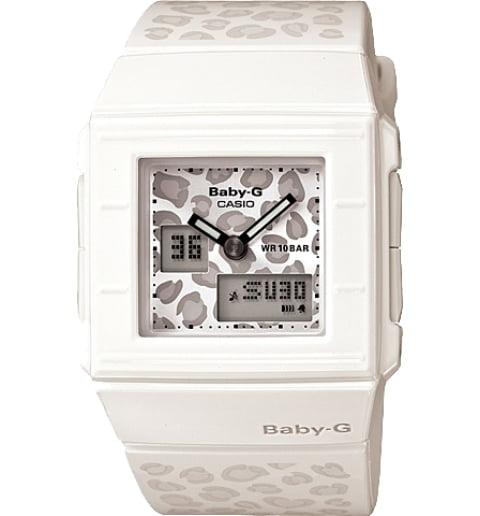Дешевые часы Casio Baby-G BGA-200LP-7E
