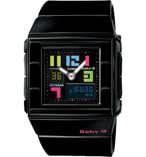 Casio Baby-G BGA-200PD-1B